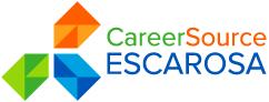 CareerSource Escarosa Logo