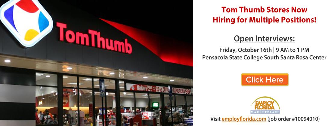 Tom Thumb Hiring Event Slider_10
